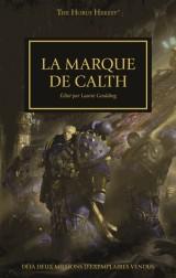 The Horus Heresy : la Marque de Calth