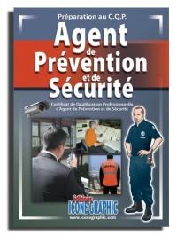 Livre : Préparation au C.Q.P - Agent de Prévention et de Sécurité