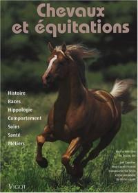 Chevaux et équitations