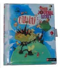 Mon journal secret - L'île à Lili