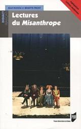 Lectures du Misanthrope