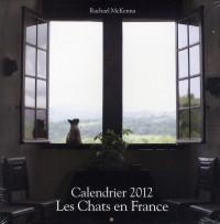 Calendrier 2012 les Chats en France