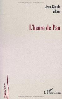 Heure de Pan (l')