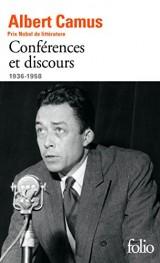 Conférences et discours: (1936-1958) [Poche]