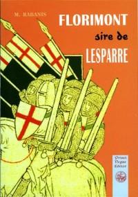 Notice sur Florimont, sire de Lesparre