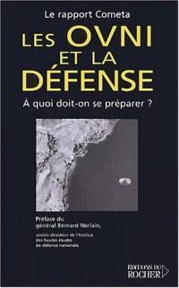 Les OVNI et la défense : À quoi doit-on se préparer ?