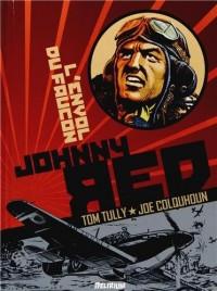 Johhny Red, Tome 1 : L'envol du faucon