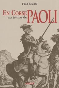 En Corse au temps de Paoli