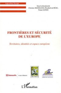 Frontières et sécurité de l'Europe