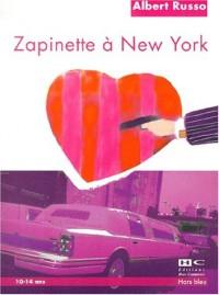 Zapinette à New York