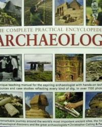 The Complete Practical Encyclopedia of Archaeology