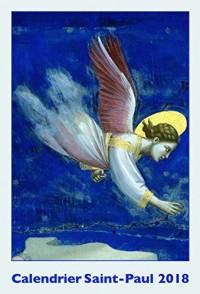 Calendrier Saint Paul