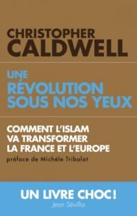 Comment l'Islam va transformer la France et l'Europe
