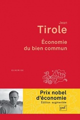 Economie du bien commun [Poche]