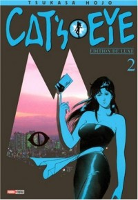 Cat's Eye, Tome 2 :