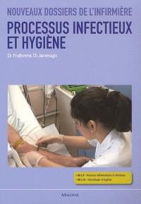 Processus Infectieux et Hygiène Techniques Infirmieres