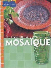 Le Livre de la mosaïque
