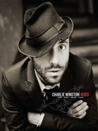 Winston Charlie : Hobo - chant + piano + acccords - Beuscher