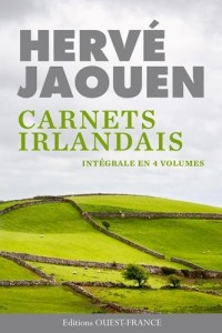 HERVE JAOUEN - CARNETS IRLANDAIS L'INTEGRALE