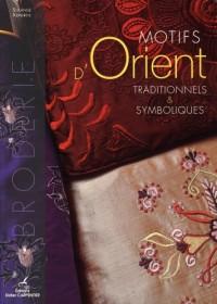 Motifs d'Orient : Traditionnels et symboliques