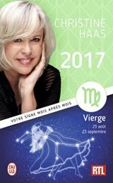 Vierge 2017 [Poche]