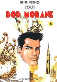 Tout Bob Morane Tome 6 : Mission pour Thulé. La cité des sables. Les monstres de l'espace