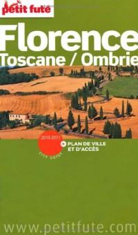 Le Petit Futé Florence : Toscane/Ombrie