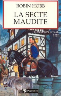 L'Assassin royal, tome 8 : La Secte maudite
