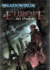 Shadowrun: L'Europe des Ombres