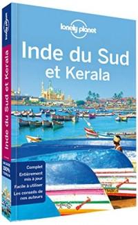Inde du sud et Kerala - 7ed