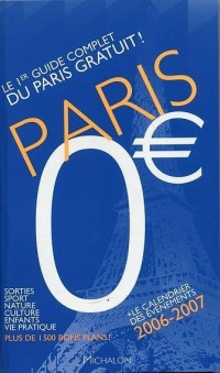 Paris zéro euro
