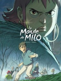Monde de Milo (Le) - tome 4 - Monde de Milo (Le) - tome 4