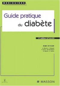 Guide pratique du diabète