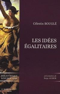 Les idées égalitaires