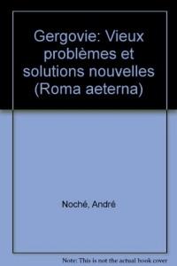 Gergovie: Vieux problèmes et solutions nouvelles (Roma aeterna)
