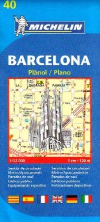 Plan Barcelonne 2009