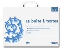 Ribambelle, la boîte à textes : Matériel collectif (+ 10 posters, jeux, affiches)