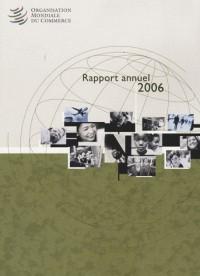 Rapport Annuel De L'omc 2006