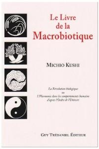 Le livre de la Macrobiotique