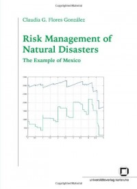 Risk management of natural disasters