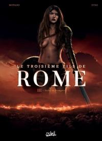 Troisième Fils de Rome 03 - Sylla et pompée