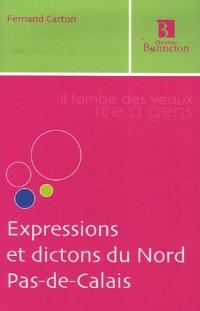 Expressions et dictons du Nord Pas-de-Calais