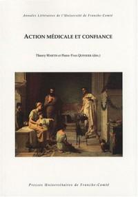 Action médicale et confiance