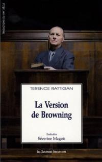 La version de Browning