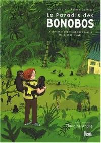 Le Paradis des bonobos
