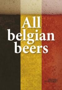 Les bières belges : Edition français-anglais-flamand