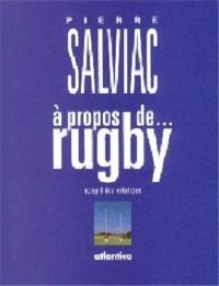 A propos de rugby : compil des citations