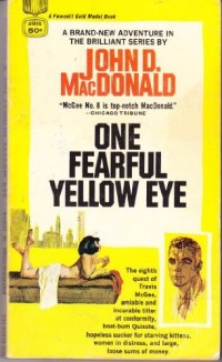 One Fearful Yellow Eye
