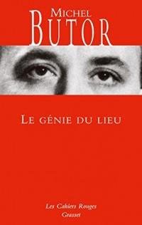 Le génie du lieu: Les Cahiers rouges