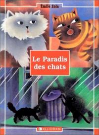 Le Paradis des chats